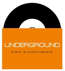 Underground eventi e comunicazione