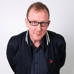 dave rowntree new